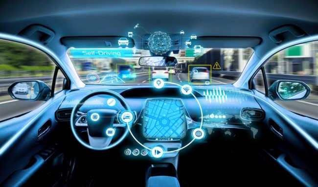 Thiết bị smarthome - 7 cách công nghệ 5G sẽ thay đổi thế giới 2