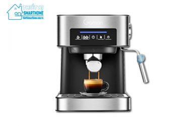 Thietbismarthome.com.vn - Máy Pha cafe thông minh