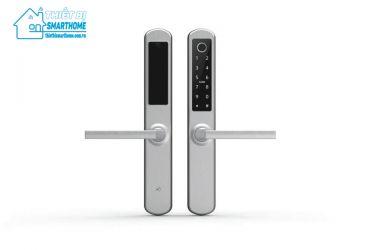 Thiết bị smarthome - Khóa cửa thông minh wifi Laffer XF19