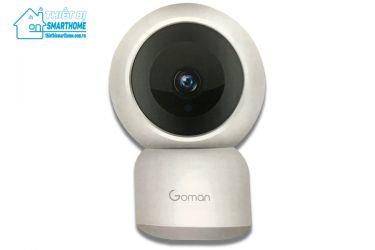 Thietbismarthome.com.vn - Camera IP thông minh Wifi Goman