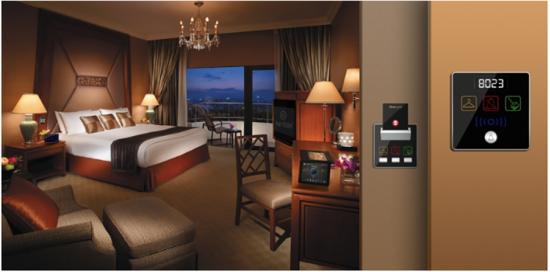 Thiết Bị Smarthome - giải pháp khách sạn thông minh