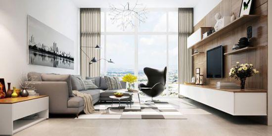 Thiết Bị Smarthome - Giải pháp nhà chung cư thông minh