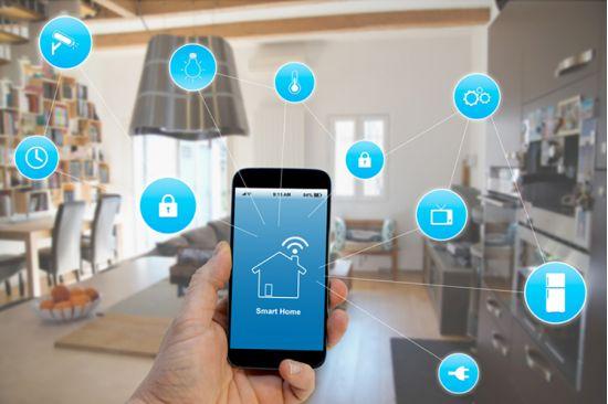 Thiết Bị Smarthome - 10 thiết bị nhà thông minh hữu ích mà bạn nên có trong nhà của mình