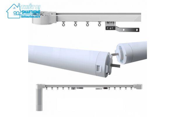 Thietbismarthome.com.vn - Động cơ rèm cửa tự động Wifi 7
