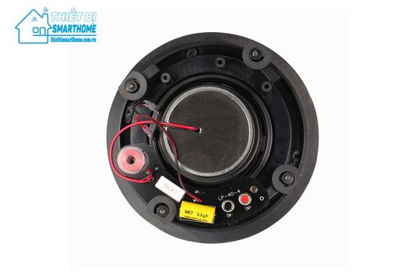 Thiết bị smarthome - Loa âm trần cao cấp 20W Goman 2