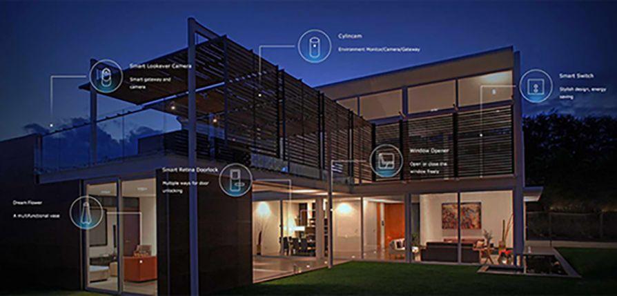 thietbismarthome.com.vn - Nhà thông minh cần những thiết bị gì?