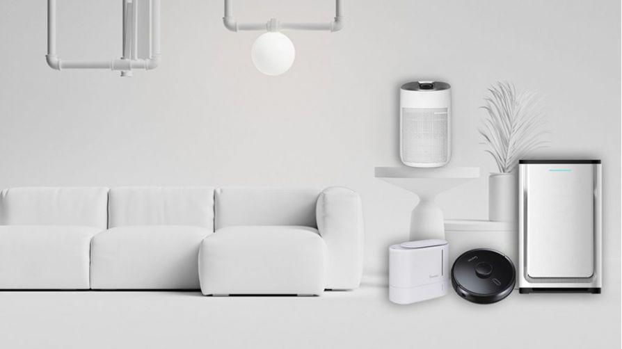 Thiết bị smarthome - Top 4 sản phẩm thông minh chăm sóc sức khoẻ gia đình bạn
